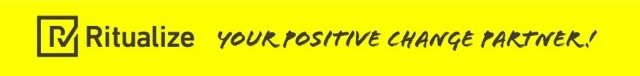 Ritualize - Your positive change partner